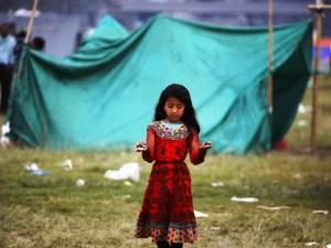 aiuti sisma Nepal