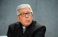 don Giuseppe Costa, direttore della Libreria editrice vaticana