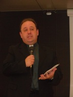 don Marco Pagniello, direttore Caritas di Pescara-Penne