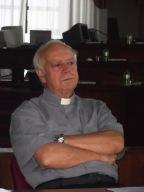 don Primo Coletta, direttore dell'Istituto Don Orione