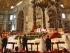 Venti coppie di fidanzati recentemente sposati da Papa Francesco in San Pietro