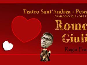 teatro al Sant'Andrea