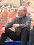 Kiko Argüello, fondatore del Cammino neocatecumenale