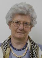 Paola Binetti, deputata di Area Popolare