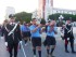 La processione di San Cetteo su Ponte Risorgimento, lo scorso anno