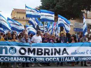 No Ombrina