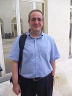 don Michele Tartaglia, docente di Nuovo Testamento al Seminario regionale di Chieti
