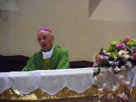 Mons. Giuseppe Di Falco, vescovo emerito di Sulmona-Valva