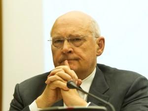 L'economista Stefano Zamagni