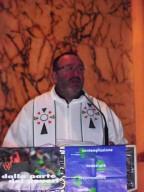 don Massimo Di Lullo, direttore Ufficio missionario diocesano