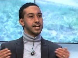 Kalid Chaouki, parlamentare musulmano del Pd