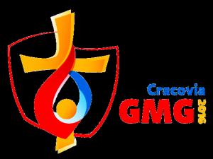 Il logo ufficiale della trentunesima Giornata mondiale della gioventù di Cracovia