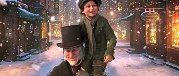 Canto Di Natale Immagini.Il Canto Di Natale La Porzione