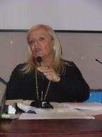 Agnese Ranghelli, vice presidente Acli Abruzzo