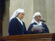 Il ricordo di Federica Bucci, presidente dell'Unitalsi pescarese