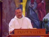 Monsignor Tommaso Valentinetti, arcivescovo di Pescara-Penne