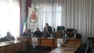 Sandro Marinelli, sindaco di Pianella, ricorda monsignor D'Addario