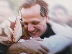 """Un'immagine tratta dal film """"Chiamatemi Francesco"""", uscito ieri nei cinema"""