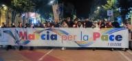 """XVI """"Marcia"""" per la Pace"""