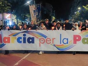 Marcia per la pace 2