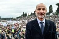 """Massimo Gandolfini, presidente Comitato """"Difendiamo i nostri figli"""""""