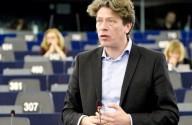 Paul Tang, eurodeputato olandese del gruppo Socialisti e democratici