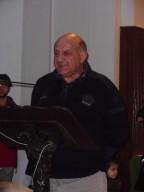 L'imprenditore pescarese Quinto Paluzzi