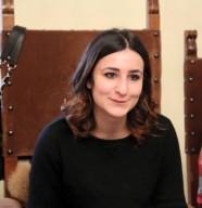 Veronica Teodoro, assessore al Volontario del Comune di Pescara