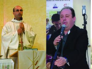 sacerdoti incarichi