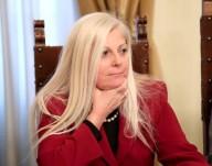 Antonella Allegrino, assessore alle Politiche sociali del Comune di Pescara