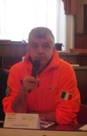 Antonio Romano, presidente associazione Protezione civile Val Pescara