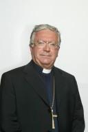 Mons. Giovanni Ricchiuti, presidente di Pax Christi Italia