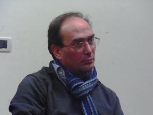 "Antonio De Lellis, curatore del libro ""Il Giubileo del debito"""