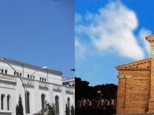 La Cattedrale di San Cetteo e la Basilica della Madonna dei Sette Dolori a Pescara