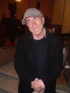 Il cantautore pescarese Tony Nevoso