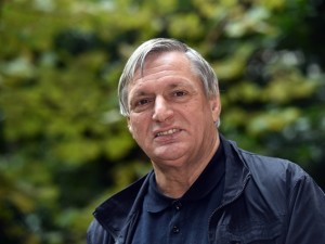 don Luigi Ciotti, fondatore di Libera