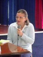 Federica Fiorilli, presidente diocesana Ac Pescara-Penne
