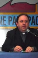don Marco Pagniello, coordinatore generale della Fondazione Paolo VI