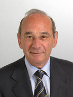Raffaele Calabrò, deputato Area popolare