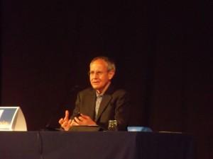 Julián Carròn, presidente della Fraternità di Comunione e liberazione
