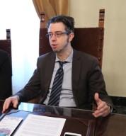 Giovanni Di Iacovo, assessore alla Pubblica Istruzione del Comune di Pescara