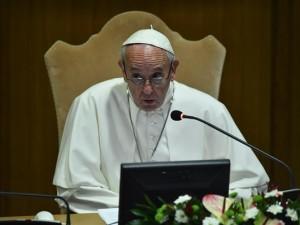 Papa Francesco apre i lavori della 69ª assemblea generale della Conferenza episcopale italiana