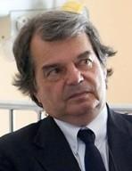 Renato Brunetta, capogruppo Forza Italia alla Camera