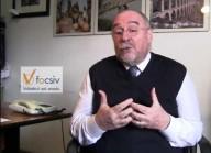 Gianfraco Cattai, presidente Focsiv
