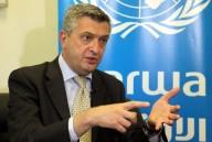Filippo Grandi, alto commissario Onu per i rifugiati