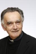 Mons. Georges Pontier, presidente della Conferenza episcopale francese