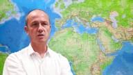 Paolo Beccegato, vicedirettore di Caritas Italiana
