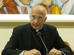 Card. Angelo Bagnasco, presidente della Conferenza episcopale italiana