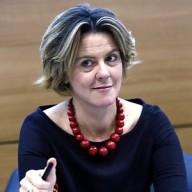 Ministro della Sanità, Beatrice Lorenzin