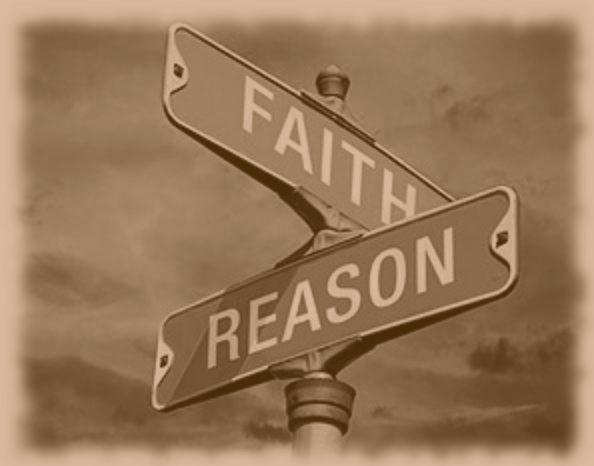 Risultati immagini per fede e ragione